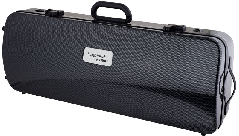 Bam 2201XLC Viola Case Hightech