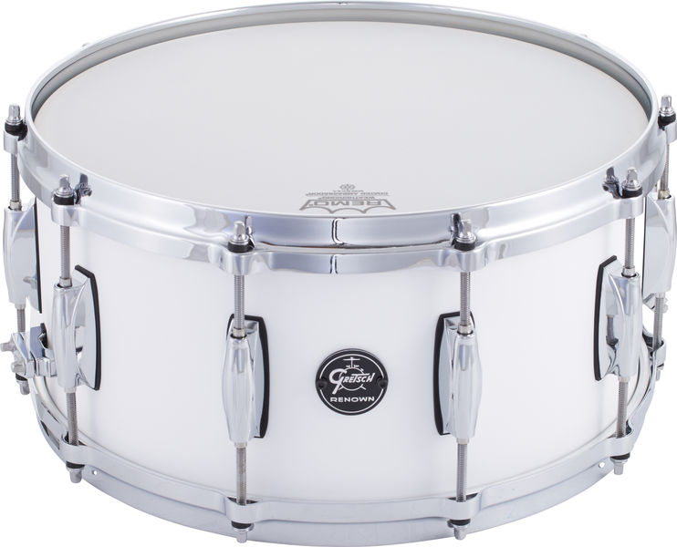 "Gretsch 14""X6,5"" Renown Maple -SW"