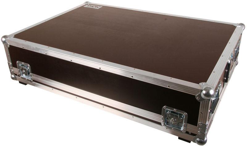 Thon Mixer Case A&H GLD-112
