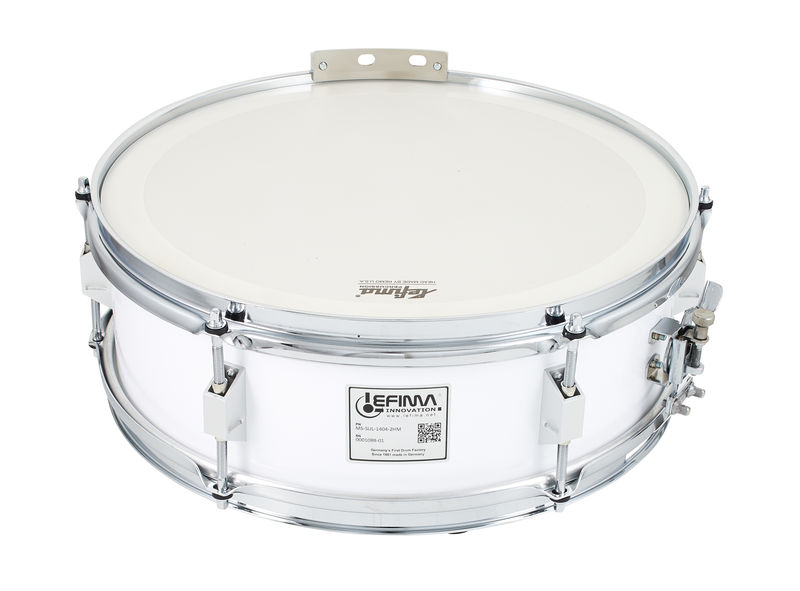 Lefima MS-SUL-1404-2HM Snare Drum