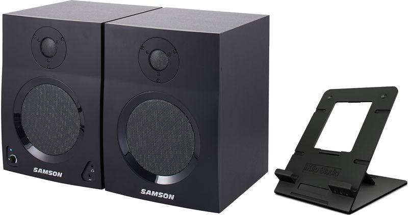 Samson MediaOne BT5 Bundle