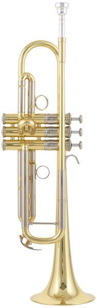 Yamaha YTR-8345R 04 Trumpet