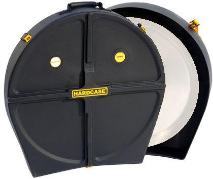 "Hardcase HN24G 24"" Gong/TamTam Case"