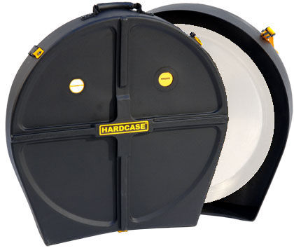 "Hardcase HN28/30G 30"" Gong/TamTam Case"