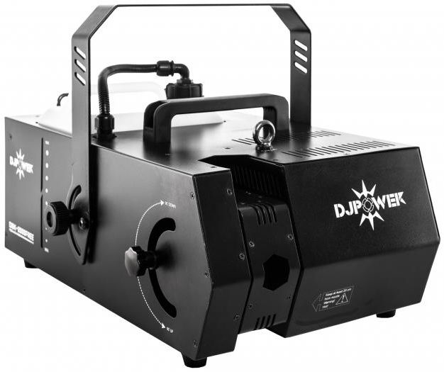 DJ Power DSK-2000 Fog Machine