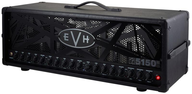 Evh 5150 III 100S Black