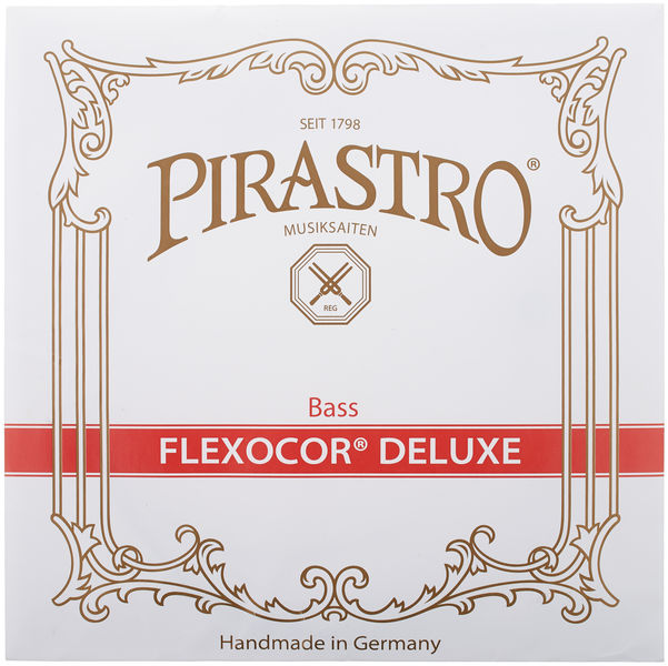 Pirastro Flexocor Deluxe Solo Bass