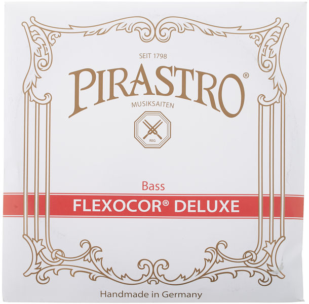 Pirastro Flexocor DL H5 Bass medium