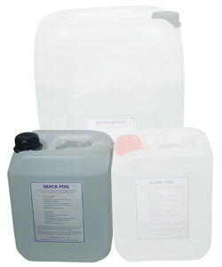Look Quick Fog Fluid 5 Liter
