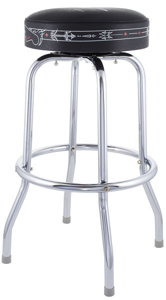 Fender Custom Bar Stool 30 Quot Thomann France