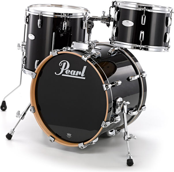 Pearl VML Bebop Shell Pack Black