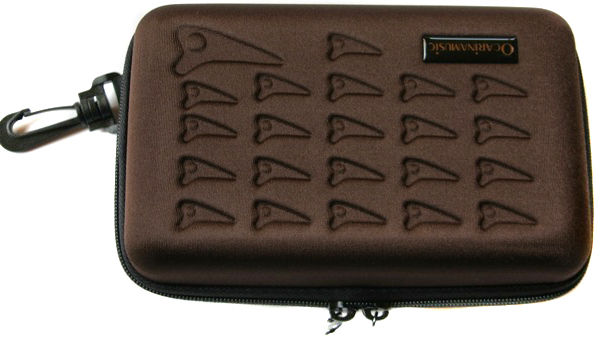 Thomann Hardcase for Ocarina Size 1