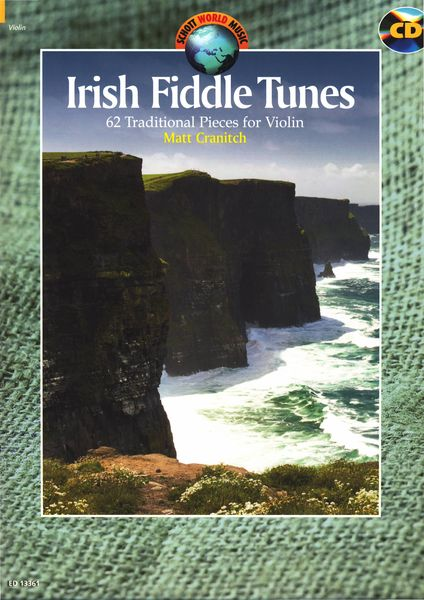 Schott Irish Fiddle Tunes