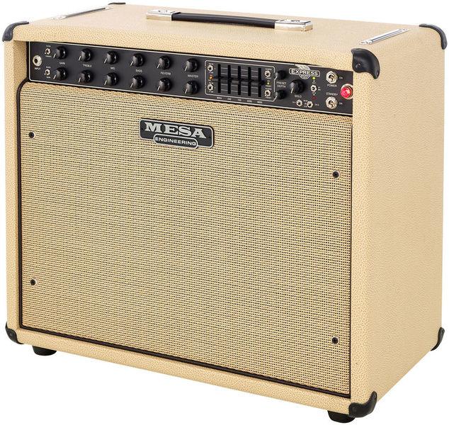 Mesa Boogie Express 5:50+ Combo Custom2