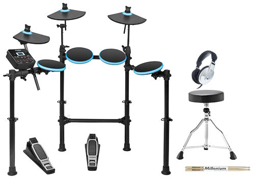 Alesis DM Lite Kit Bundle