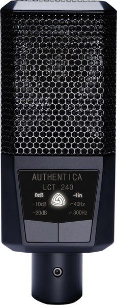 Lewitt Authentica LCT 240