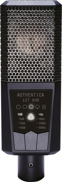 Lewitt Authentica LCT 640