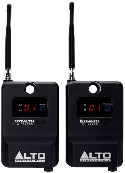 Alto Stealth Wireless Expansion Kit