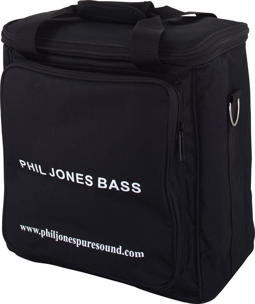 Phil Jones BG-75 Bag BK