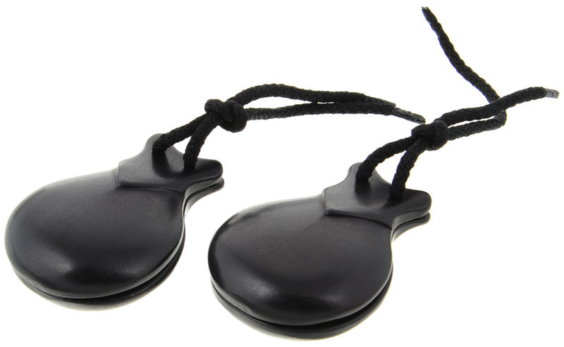 Playwood Flamenco Castanets CA-12M