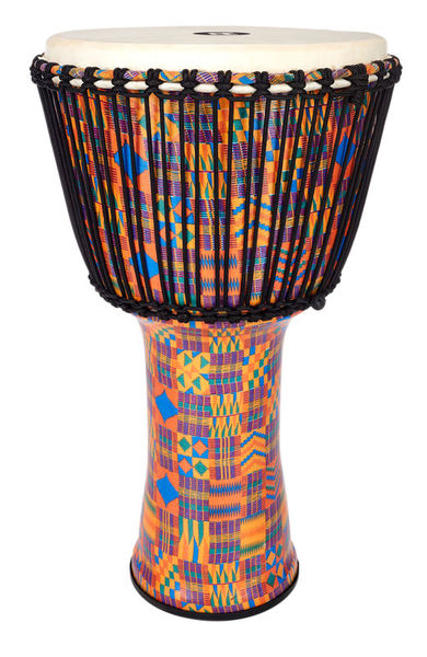 "Meinl PADJ2-XL-G 14"" Travel Djembe"