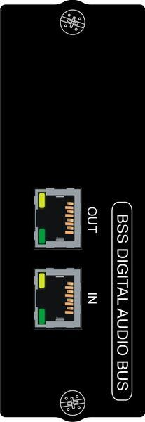 BSS BLU-Link Card
