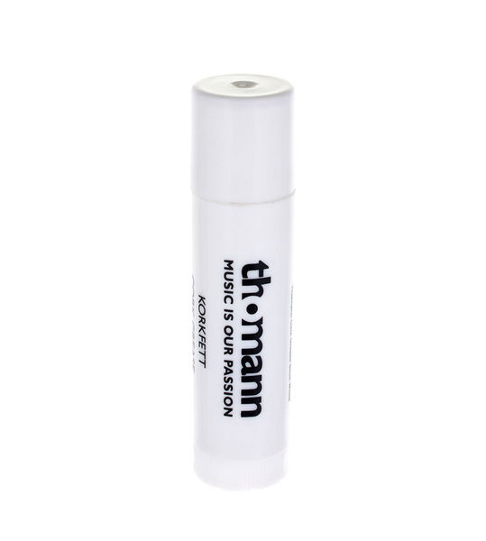 Thomann Cork Grease Stick White