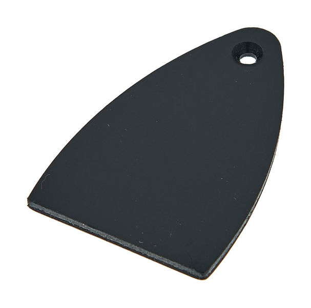 PRS ACC-4400 Truss Rod Cover BK
