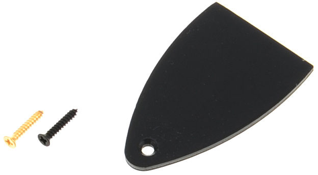PRS ACC-4300 Truss Rod Cover BK