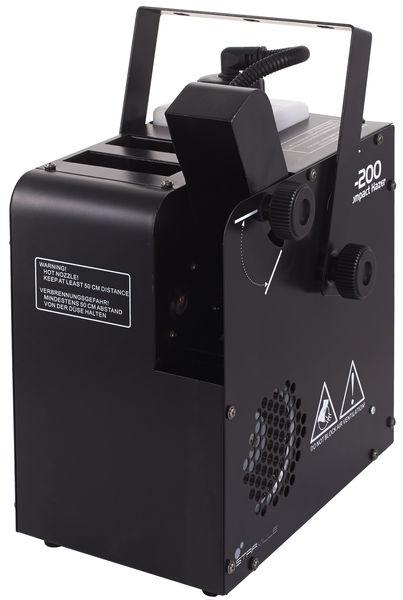 Stairville Hz-200 Compact Hazer DMX