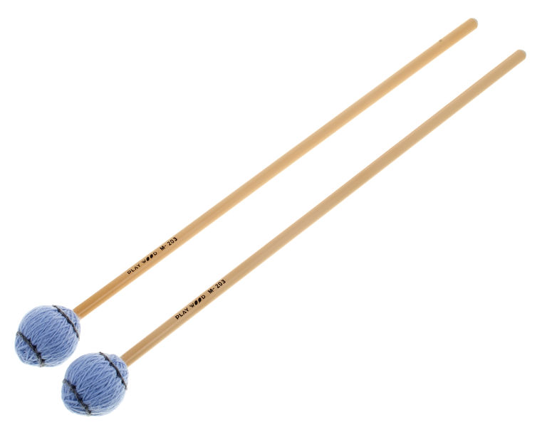 Playwood Marimba Mallet M-203