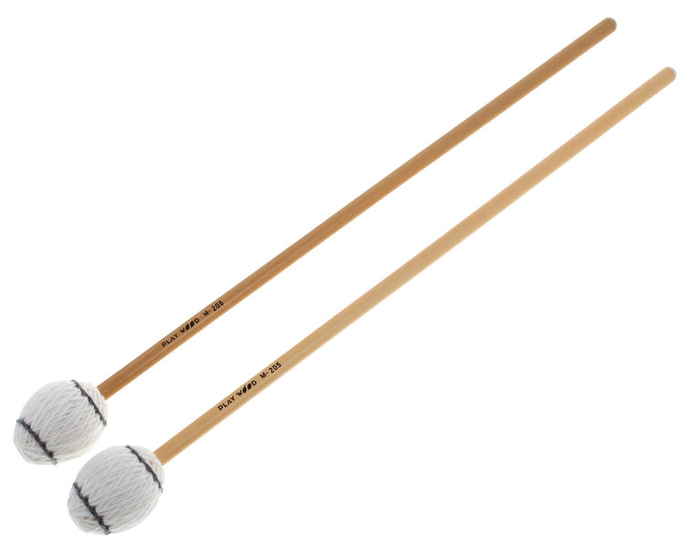 Playwood Marimba Mallet M-205