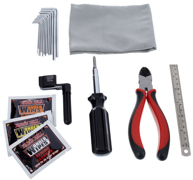 Ernie Ball Tool Kit 4114