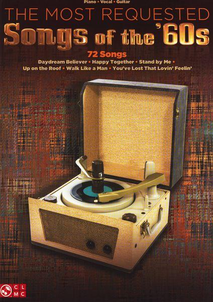 Hal Leonard Songs Of The '60s