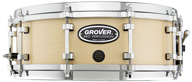 Grover Pro Percussion G3-5-N Orchestral Snare Drum