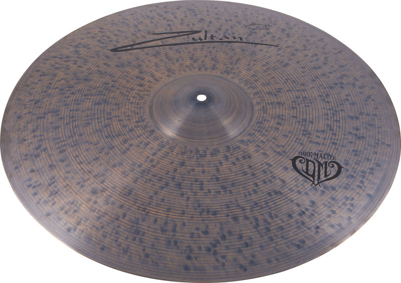 "Zultan 20"" Ride Dark Matter"