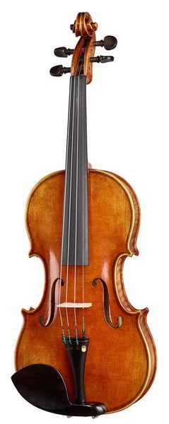 Klaus Heffler No. 7/2 SE Concert Violin 4/4