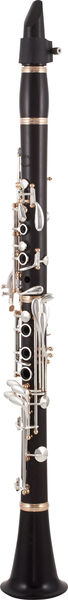 Oscar Adler & Co. 912 S Bb-Clarinet Boehm Prof