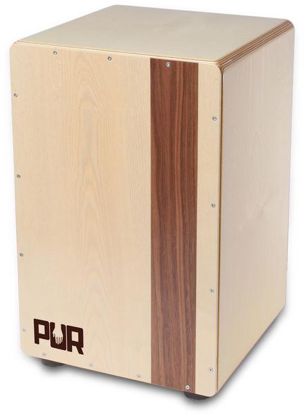PUR PC1279 Compact Cajon Nuss