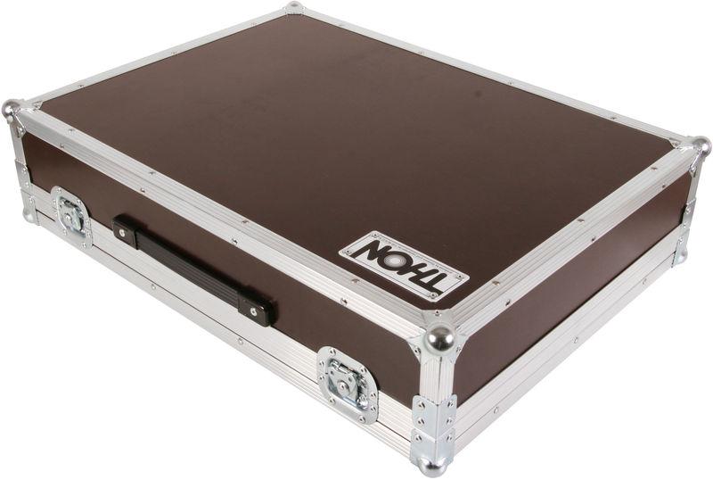 Thon Mixercase Behringer UFX-1604