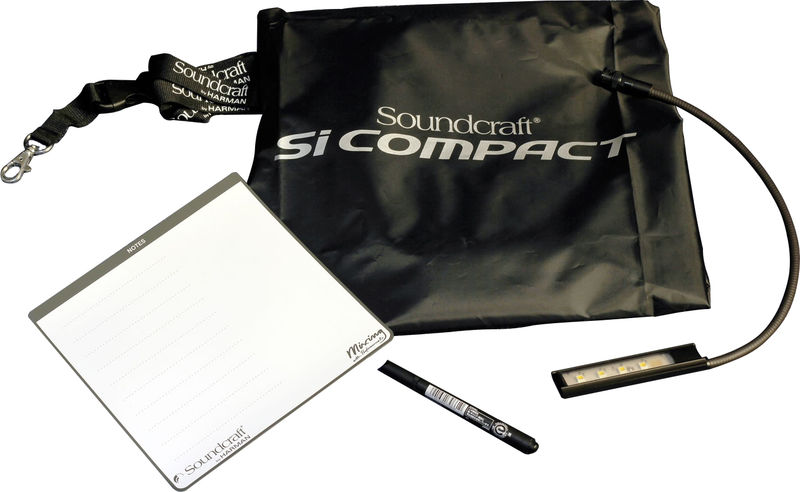 Soundcraft Si AK2 Accessory Kit