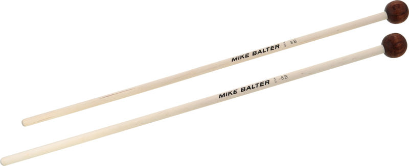 Mike Balter No.8 B