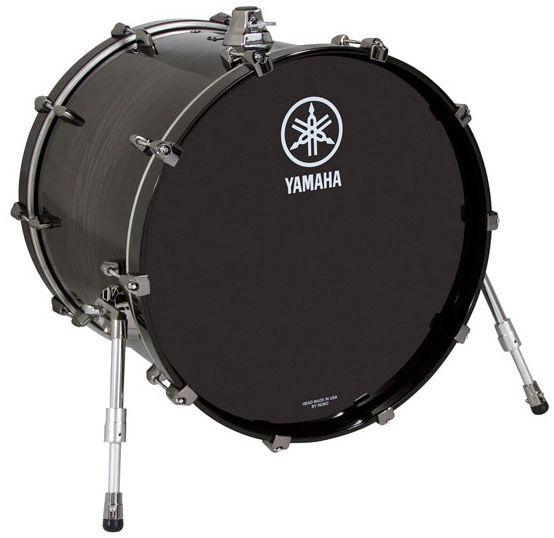 "Yamaha 22""x18"" Live Custom BD BWS"