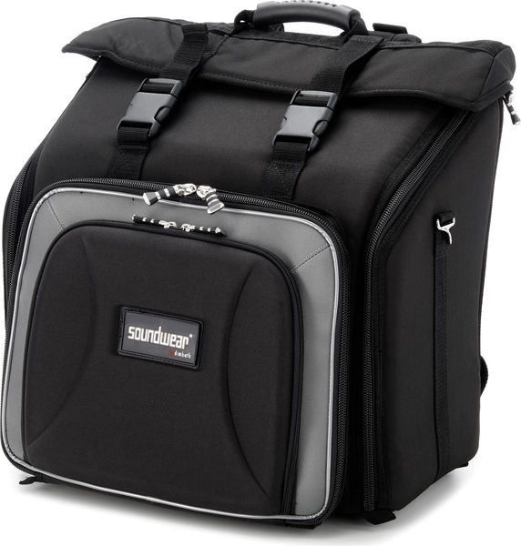 Rockbag RB 25120B Accordion Bag 72 g7N3j