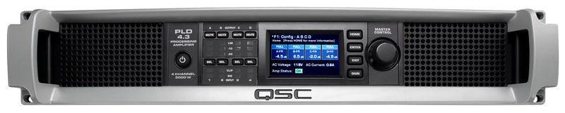 QSC PLD 4.3