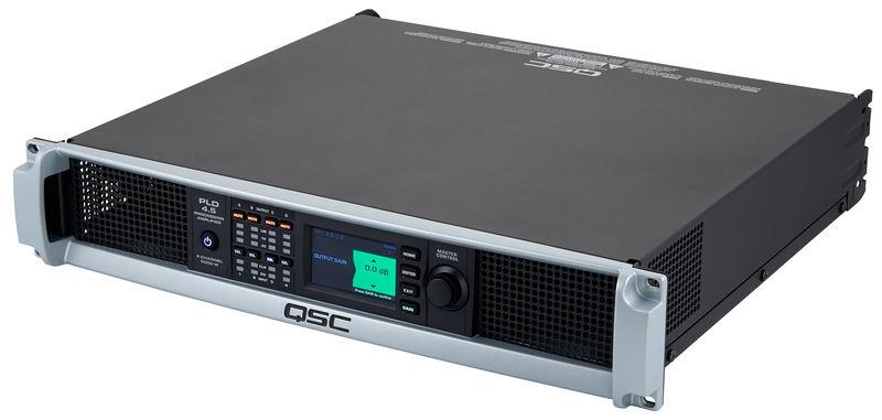 QSC PLD 4.5
