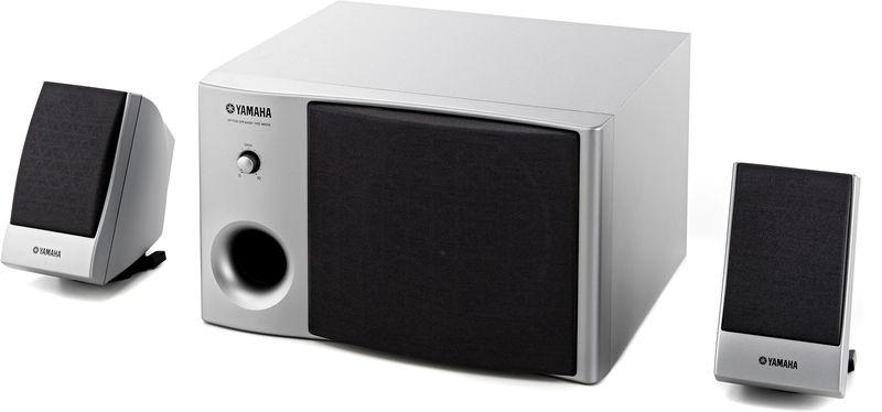 Yamaha TRS-MS05