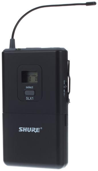Shure SLX 1 / L4E