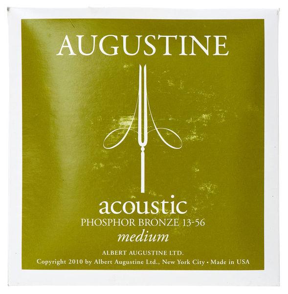 Augustine Acoustic Medium 13.56