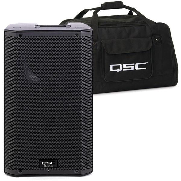 QSC K10 Bundle